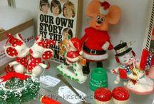 Christmas / by Fair Oaks Antiques