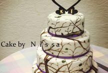 Wedding ideas / by Amy Waldron