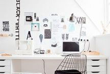 Working at Home / by 80breakfasts