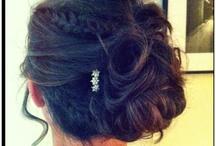 hair, nails, makeup, etc. / by Dani Guerin
