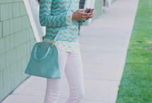 Cool Blogs / by Stephanie Healey