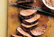Pork Recipes / by Melanie Ann