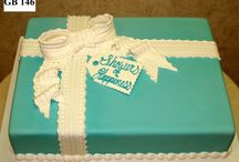 Cakes / by PuertoRicanBlonde