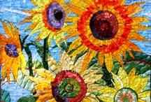 mosaicos / by Ligia María Rodríguez