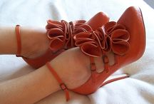 Shoes...glorious shoes!! / by Theresa Brown