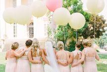 Beautiful Weddings / by Kay Fernandez