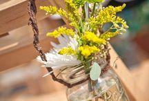 nice wedding ideas / by Heather Leonard