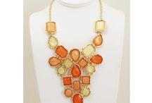 I love my jewelry! / by Dayna Beck