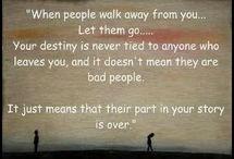 Wise words / by Carla Hernandez