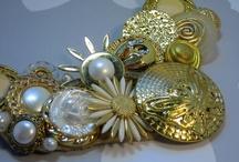 Litttle bits of pretty / by Joanna Rankin