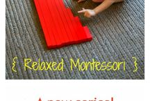 Montessori in the Home / Learn how to bring Montessori into your home for your children. / by Montessori Print Shop