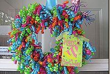 birthday party ideas  / by Wifey Mommy