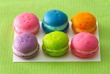 Desserts / by Jamie Carlson