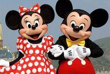 Disney Love / by Adrienne Colon