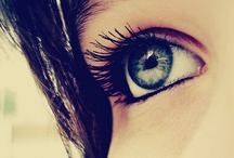 Eyes / by Sarah Larsson Bernhardt