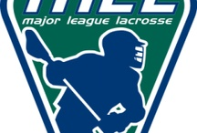 Major League Lacrosse / by Lakros.me