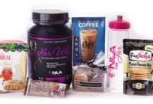 Health & Fitness Subscription Boxes / by Find Subscription Boxes