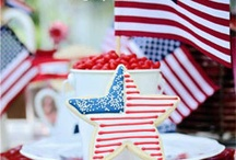 4th of July / by Gwen's Paper Expressions