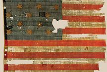 Rob's Old Glory / the Star Spangled Banner - Home of the Brave, land of the Free ! / by Rob