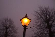 STREET LAMPS, OUTDOOR AND INTERIOR LIGHTING DESIGN / by Ognyan Tortorochev