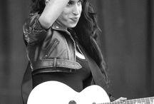 Amy Winehouse / by Sami M Hazaa