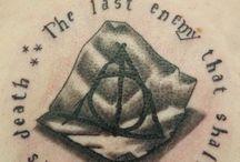 Tats / Tattoos I like.....some I want / by Krystin Mengon Lee