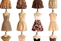 My Style / by Sara Depoorter