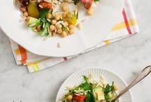Salads / by Laura Berman