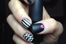 A Talent For Talons / Kick-ass Nail Art and Manicures / by Lauryn Otten
