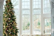 Holiday Decorating - Christmas / by Erica White
