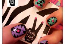 Nails / by Stephanie Garcia