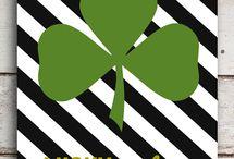 St. Patrick's Day  / by Allison Nunez