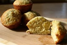 Eat: Breads & More / by Brooke Beyer