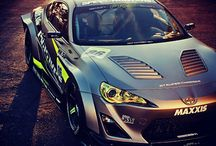 FR-S/GT86 / by Dave Blankenship