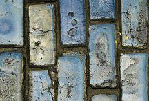 Bricks... / by Denise Linney