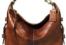 Handbags  / by Josephine McClain