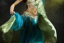 Bellydance / by Kerry Caine