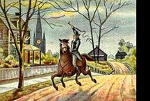 Paul Revere / by Donna Howell