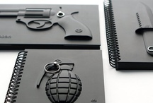 Awesome Products / Awesome things I want. Simple. / by Nick Colacicco