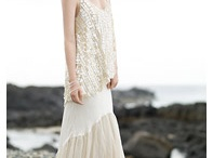 my dreamed dress / by Moon Serra