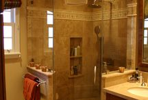 Bathroom / by Beth Thibault