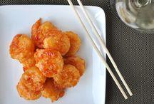 Yummy Recipes  / things I wish to make / by Ashley Henson
