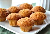 P #51: Muffins for All / by Kelsey/TheNaptimeChef