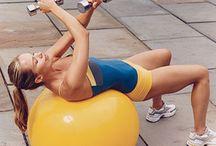 Fitness Ideas / by Tara Boehne