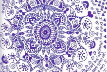 Doodles / by Shannon Viets