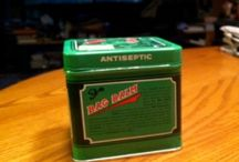 All About Bag Balm / Information and articles about Vermont's Original Bag Balm / by Bag Balm