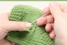 IDEAS & INSPIRATION ▲ knitting / by JL Fondon