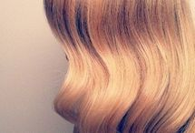 Gorgeous haaair / by Lejla Catic