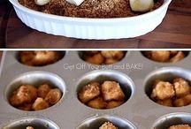 Baking / by Ben Rose