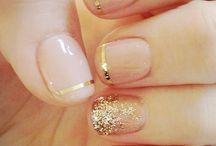 Nails / by Hannah Clifton